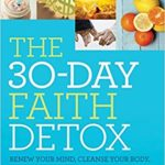 Detox your spirit, soul, and body